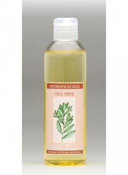 Nobilis Hydrofilní olej s tea tree 200 ml