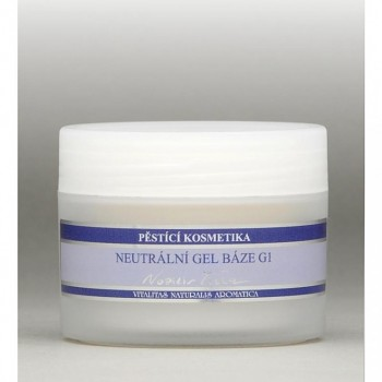 Nobilis Tilia Neutrální gel 250 ml