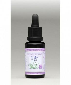 Nobilis Obličejový regenerační olej levandulový 20 ml