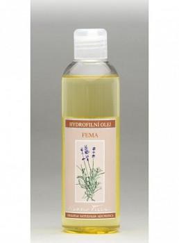 Nobilis Hydrofilní olej Fema 200 ml