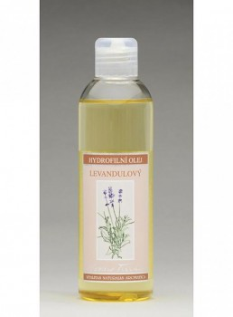 Nobilis Hydrofilní olej levandulový 200 ml