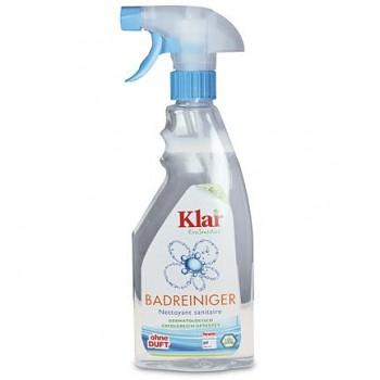 KLAR Koupelnový čistič 500ml