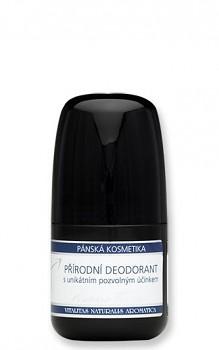 Nobilis Tilia Přírodní deodorant pro muže