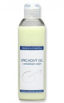Nobilis Tilia Sprchový gel pro muže
