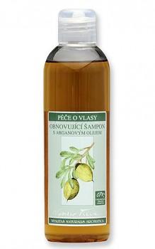 NOBILIS Obnovující šampon 200 ml