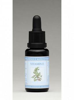 Nobilis Vitamín E 20 ml