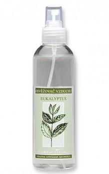 NOBILIS TILIA Osvěžovač vzduchu s eukalyptem 200 ml