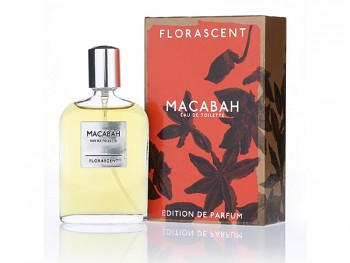 FLORASCENT EDT Edition Macabah 30ml