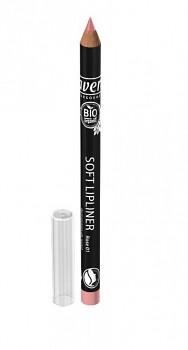 LAVERA Trend sensitiv Konturovací tužka na rty No. 1 Světle růžová 1,14g