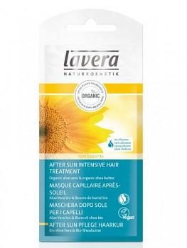 LAVERA Intenzivní kúra na vlasy poškozené sluncem 20ml