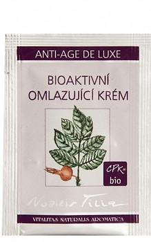 Nobilis Tilia Bioaktivní omlazující krém 1,5ml SACHET - DÁREK ZDARMA při nákupu nad 500Kč