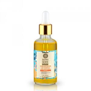 NATURA SIBERICA Rakytníkový olej pro konečky vlasů 50ml