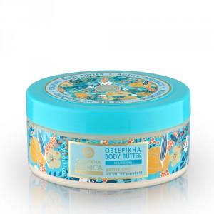 NATURA SIBERICA Rakytníkové máslo na tělo 300 ml
