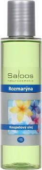 SALOOS Koupelový olej Rozmarýna 125 ml
