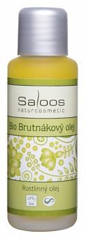 SALOOS Bio Brutnákový olej