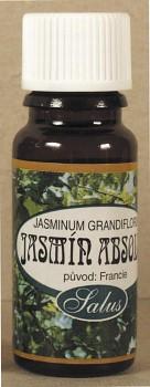 SALOOS Esenciální olej Jasmín Absolue 1 ml