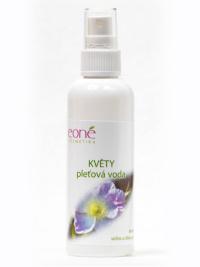 EONÉ Pleťová voda Květy 100 ml