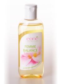EONÉ Femme balance koupelový olej 100 ml