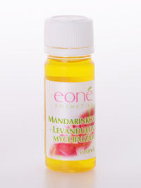 EONÉ Mandarinkovo-levandulový mycí balzám - VZOREK 13 ml