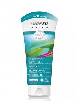 LAVERA Tělové mléko Mineral Vitality 200ml