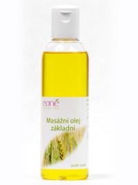 EONÉ Masážní olej základní 100 ml