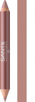 SANTE Duo Lip Contour