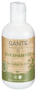 SANTE Family Šampon Bio Ginkgo & Bio Oliva