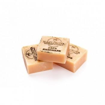 HAVLÍKOVA APOTEKA Havlíkovo olejové mýdlo s mateří kašičkou 85g