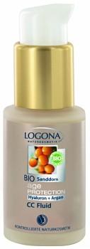 LOGONA Age Protection CC Fluid 8v1 30ml