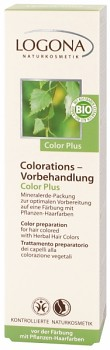 LOGONA Color Plus