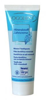 LOGONA Minerální zubní krém