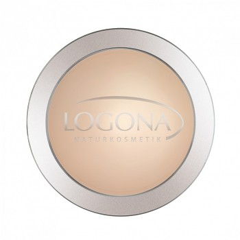 Kompaktní pudr No.01 light beige/světle béžová