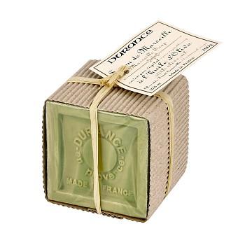 DURANCE Mýdlo Marseille olivový olej dárkové balení 300g