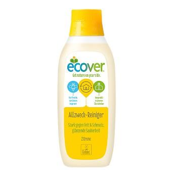 ECOVER univerzální čisticí prostředek s citronem koncentrát 750ml
