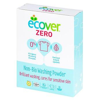 ECOVER ZERO prací prášek 750g