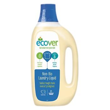 ECOVER tekutý prací prostředek 1,5l